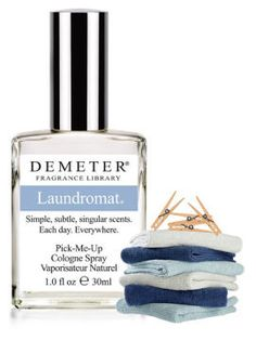 8 Super Fresh Perfumes For The Girl Who Just Doesn't Feel Like Showering Today