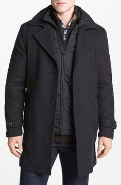 Rodd & Gunn 'Westown' Wool Blend Jacket | Nordstrom