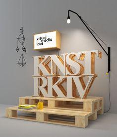 Visual media lab