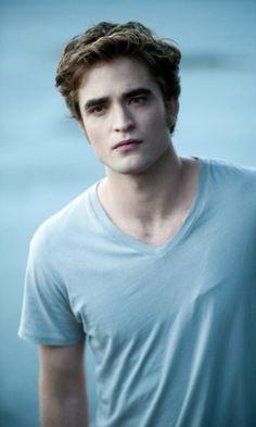 Twilight: Eclipse - Edward Cullen (Robert Pattinson)