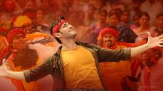 Srimanthudu Mahesh Babu HD wallpaper for your PC, Mac or Mobile device