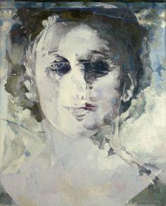 Carla - Balcomb Greene, 1984