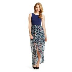 Tulip Hem Maxi Dress Navy - Get thrilling discounts up to 50% Off at Target with Coupons and Promo Codes.