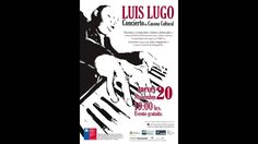 """Ave Maria "" Luis lugo piano  recital - Casona Cultural de Panguipulli"