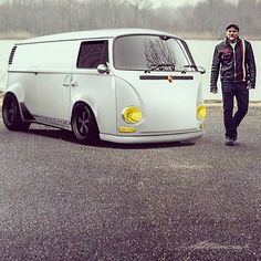 Image result for bbs rims on vw bus