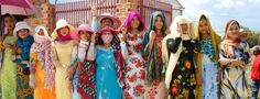 National Women's Day in Vietnam!