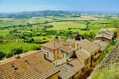 Cortona Holiday Guide, Tuscany
