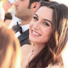 Turkish Beauty, Turkish Actors, Girl Crushes, My Girl, Cinema, My Favorite Things, Celebrities, Earrings, Fashion