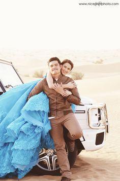 Dingdong Dantes Marian Rivera Engagement Video Dubai | Philippines Wedding Blog