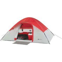 Ozark Trail 3 Person Dome Tent