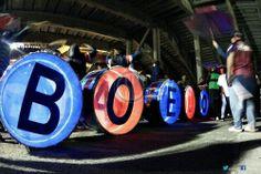 Bombos de #Boedo - #SanLorenzo Rey, Club, Bouquets, Sports, Display