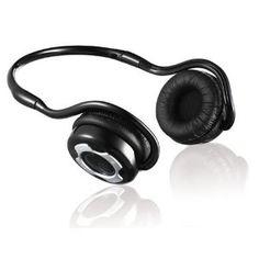 Sonixx SX1 Senza Fili Cuffie Bluetooth con Microfono
