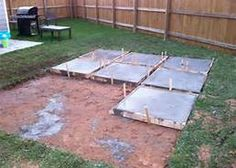 DIY Patios On a Budget - Bing Images