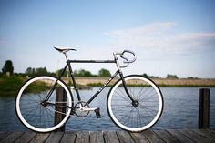 Raleigh Fixed Gear
