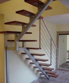 Fabricantes de Escaleras