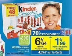 Le mois Carrefour et pour ses 50 ans l'hypermarché propose de nombreux produits soldés.