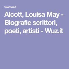 Alcott, Louisa May - Biografie scrittori, poeti, artisti - Wuz.it