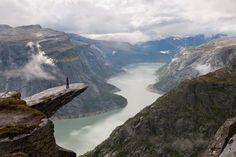 Norway by Till Hanten