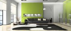 Total Home Interior Paint Schemes in the site Modern Interior Paint Schemes,Office Paint Schemes,Living room Schemes,Bed room Paint Schemes. Living Room Green, Living Room Paint, Living Room Decor, Living Rooms, Living Area, Best Interior, Home Interior, Living Room Interior, Luxury Interior