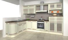 Онлайн-расчет стоимости кухни, заказать дизайн-проект, Москва и РФ - Мебельная Фабрика Мария