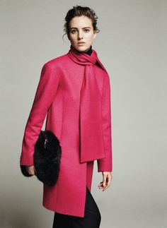 Look ahead to cool, crisp days with the fresh new autumn/winter collection by Hobbs Hobbs Coat, Hobbies For Women, Fashion For Women Over 40, Professional Women, Hot Outfits, Karen Millen, Winter Collection, Fashion Advice, Women's Fashion Dresses