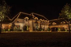 Outdoor-Christmas-Lighting-Dallas---The-Perfect-Light