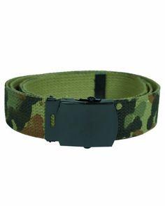 Mil-tec Flecktarn Camo Trouser Belt by Camo Outdoor, http://www.amazon.co.uk/dp/B004TLFONO/ref=cm_sw_r_pi_dp_oUktsb1MC6835