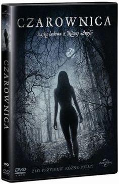 """""""Czarownica - bajka ludowa z Nowej Anglii"""" (""""The Witch: a New-England folktale""""), reż. Robert Eggers. Obsada: Anya Taylor-Joy, Ralph Ineson, Kate Dickie. 89 min."""