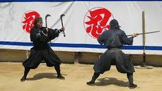 About the ninja, a type of Japanese warrior who specialized in unconventional warfare during the age of the samurai. Warrior 3, Shadow Warrior, Ninja Outfit, Character Rigging, Visual Puns, Japan Guide, Japanese Warrior, Fantasy Weapons, Mutant Ninja