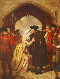 Sir Thomas More was executed at Tower Hill on this day in British history, 6 July 1535. More had humbly and steadfastly opposed the elevation of King Henry VIII as head of the English church.