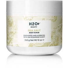 H2O Plus Body Scrub Sea Salt