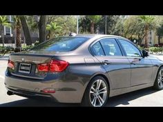 2013 BMW 328i Sedan in Lakeland FL 33809 : Fields BMW Lakeland 4285 Lakeland Park Drive I-4 @ Exit 33 in Lakeland FL 33809  Learn More: http://ift.tt/2jY9Zoo  Outstanding design defines the 2013 BMW 328i. With fewer than 45000 miles on the odometer this 4 door sedan prioritizes comfort safety and convenience. Under the hood you'll find a 6 cylinder engine with more than 230 horsepower and for added security dynamic Stability Control supplements the drivetrain. Turbocharger technology…