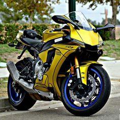 Yamaha Parking Only Yamaha Motorcycles, Yamaha Yzf R1, Cars And Motorcycles, Yamaha Motorbikes, Custom Sport Bikes, Speed Bike, Motorcycle Bike, Super Bikes, Street Bikes
