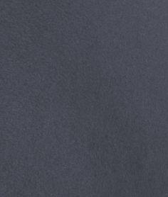 Smoke Gray Wool Felt Fabric - $9.25 | onlinefabricstore.net