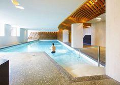 Spa at Hotel Park Bellevue Adelboden