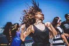 Manie Dansante - Puro Amor em Alto Mar