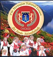 Norwegain National League.  Scholarships for children of Norwegain American descent
