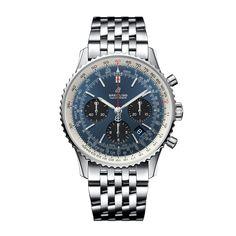 Worldwide Watches Magazine Breitling Navitimer, Luxury Watches For Men, Bracelet Watch, Steel, Tag Heuer, Men's Watches, Pilots, Magazine, Products