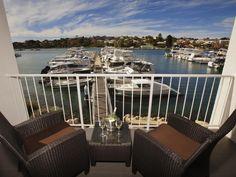 Pier 21 Apartment Hotel Perth, Australia