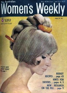 1967 - What's New About Wigs?