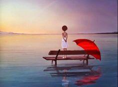 Tempesta di coscienza: La serenità la si raggiunge bastandoci.