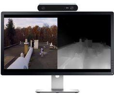 ZED - Stereo Camera for Depth Sensing