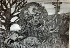 """Résultat de recherche d'images pour """"dessin the walking dead"""""""