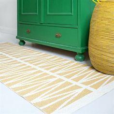 love this swedish rug