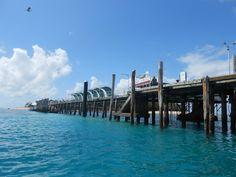 Great Barrier Reef  / Cairns(2013)  #sea  #beautiful  #scenery  #australia  #sky  #greatbarrierreef  #summer by sky_ziro03 http://ift.tt/1UokkV2