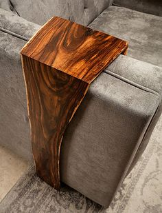 LumberLust Designs, Custom Luxury Live Edge Furniture