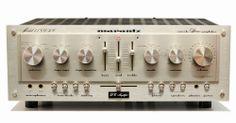 Vintage Audio Marantz 1180 Hi Fi Stereo