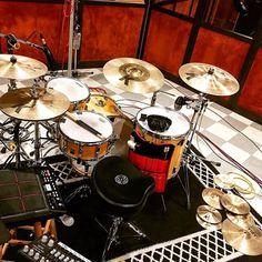 drumline samples