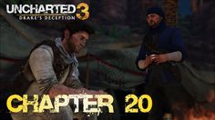 23 Best Uncharted 3 Drake S Deception Images Uncharted Drake