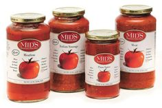 Mid's Homemade Pasta Sauce, a successful company based in Navarre, started with a tomato sauce recipe in Sicily more than 70 years ago. Massillon Ohio, Stark County, Tomato Sauce Recipe, Homemade Pasta, Sicily, Memories, Mom, Recipes, Memoirs